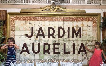 Jardim Aurélia: restaurante com espaço kids que é um achado no bairro do Itaim Bibi