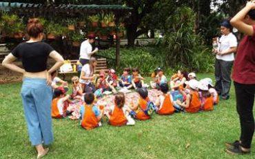 Casa-Museu Ema Klabin oferece programação cultural gratuita para crianças