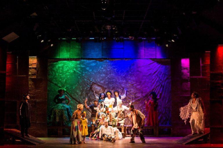 Teatro Dr. Botica apresenta espetáculo adaptado de musical da Broadway e você compra com desconto no Passeios Kids