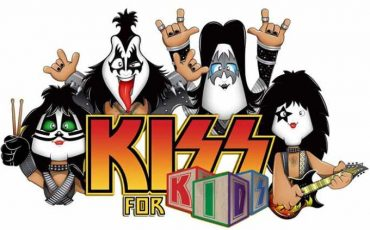 Sunday Music for Kids com show do Kiss for Kids é diversão para as famílias do ABC
