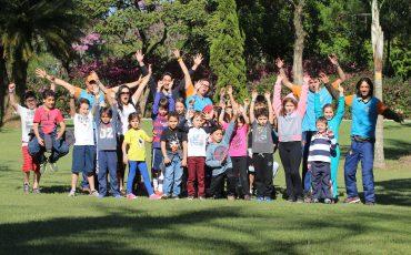 Dica para escolas: Parque Maeda promove passeio pedagógico para estudantes