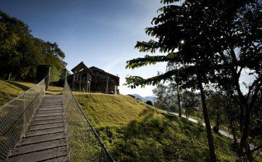 Pousada do Quilombo é o destino ideal para viagem com crianças na Serra da Mantiqueira