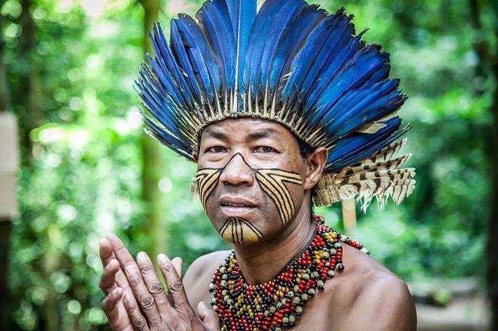 Sitiolândia Eco Park comemora o mês do índio com desconto no Passeios Kids