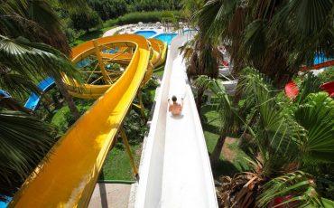 Thermas Water Park: um parque aquático para chamar de seu e que garante diversão para toda família