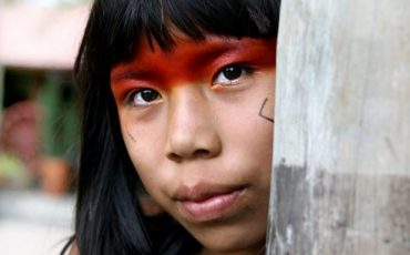Toca da Raposa promove intercâmbio das crianças com índios do xingu. E tem desconto!