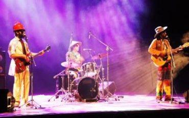 Show infantil canta sucessos de Raul Seixas no Sesc Ipiranga
