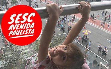 Para se programar: Programação Infantil do Sesc Avenida Paulista em junho