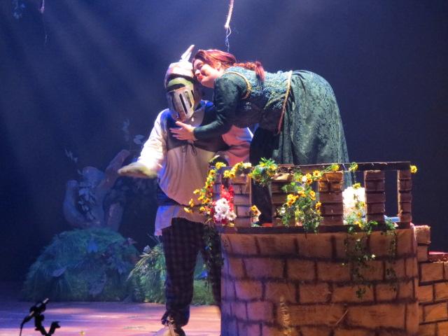 Shrek Musical chega em junho no Teatro UMC