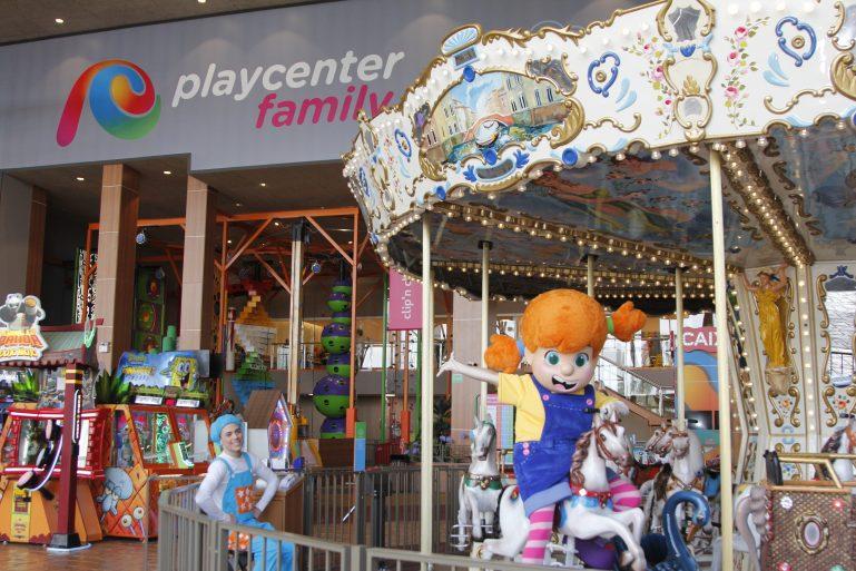 Teatro Playcenter Family recebe musical do Diário de Mika com desconto do Passeios Kids