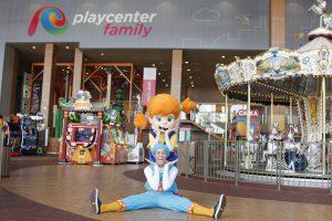 Teatro Playcenter Family recebe musical do Diário de Mika