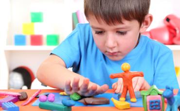 Shopping Pátio Higienópolis inaugura oficina de massinha Play-Doh para os pequenos aproveitarem