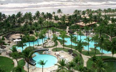 Programação de férias do Transamerica Resort Comandatuba tem Kiss for Kids