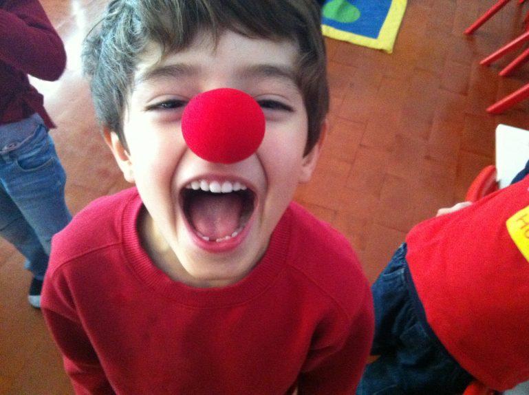 Para se divertir e colaborar: Dia Do Nariz Vermelho promove espetáculos multiculturais e contribui com causa social
