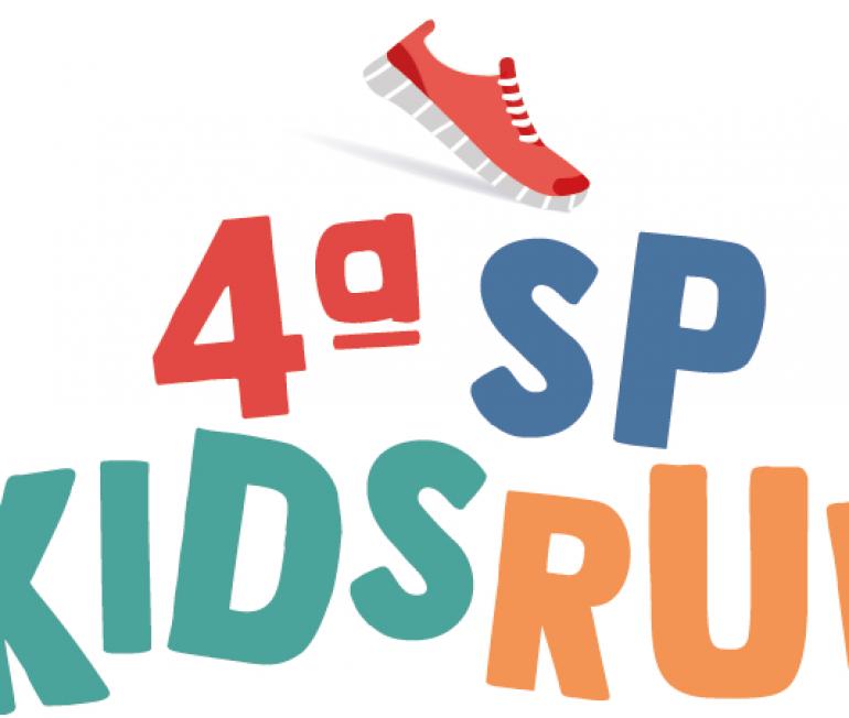 4ª SP Kids Run acontece no Shopping SP Market
