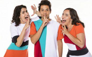 Tiquequê apresenta novo espetáculo no Teatro Opus no Shopping Villa Lobos
