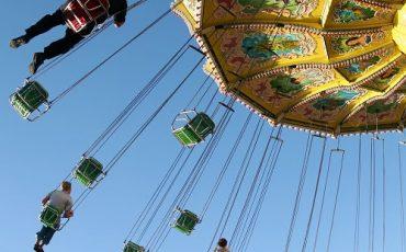 Taboão da Serra recebe parque de diversões