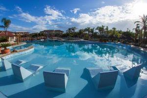 Partiu Bahia? Grand Palladium Imbassaí Resort & Spa é uma opção para as famílias com crianças