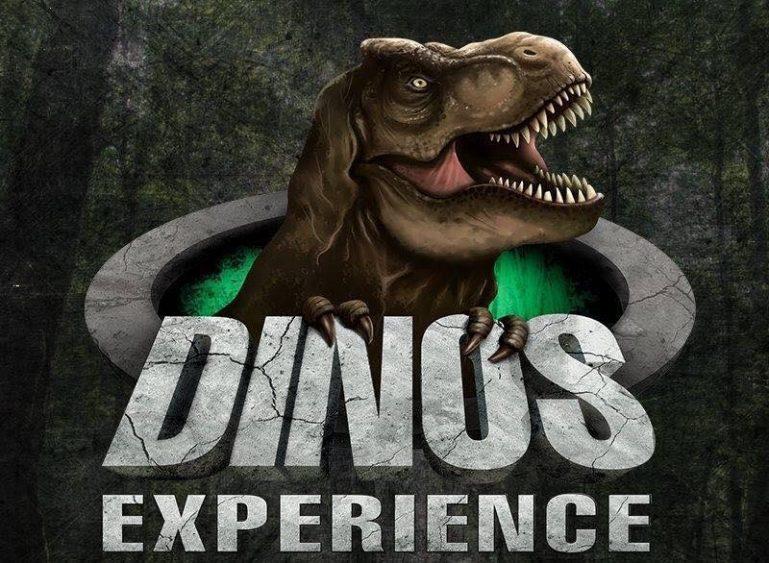Dinos Experience: Devido ao sucesso nas férias, dinossauros ficam mais tempo no Shopping Eldorado