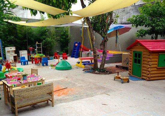 Férias na Casa do Brincar é diversão garantida para os pequenos