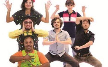 Grupo Triii e Pim Pau, da Argentina, se apresentam juntos no Teatro MorumbiShopping