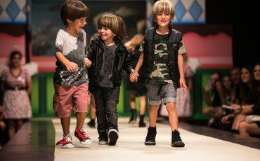 Mini Us, Miniwe, Joie Petit e outras marcas fazem parte da primeira edição do Mix Up Teen & Kids