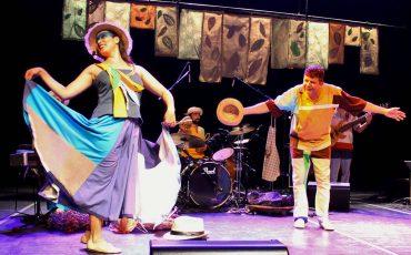 Passeio gratuito nas férias: Musical infantil Bichos de Cá e oficina de musicalização na CAIXA Cultural São Paulo