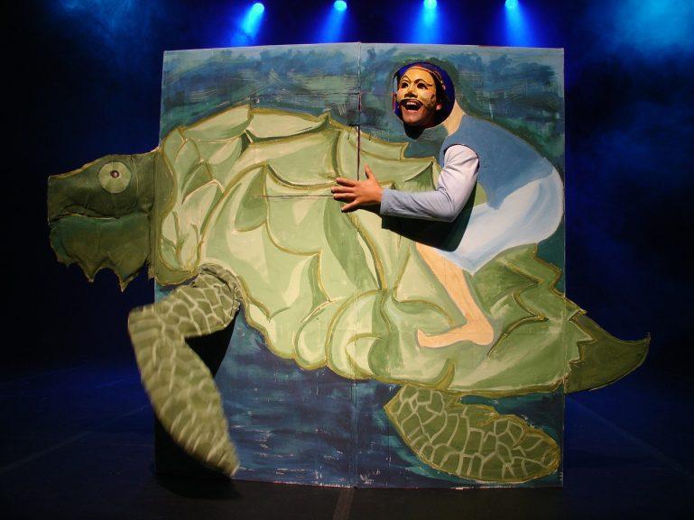 Férias no Sesc Pinheiros – Projeto Nós, os Animais traz peças de teatro, oficinas, contação de histórias sobre o Reino Animal