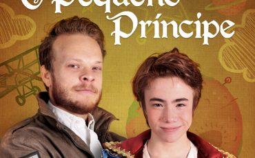 Desconto! Espetáculo O Pequeno Príncipe, com Mateus Ueta, estreia temporada no Teatro Raposo Shopping