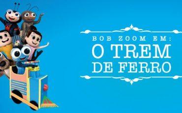 Bob Zoom faz curta temporada no Teatro Dr Botica