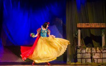 Branca de Neve entra em cartaz em setembro no Teatro BTC