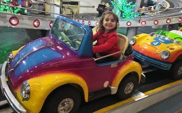 Neo Geo Family: parque indoor com diversão para toda a família