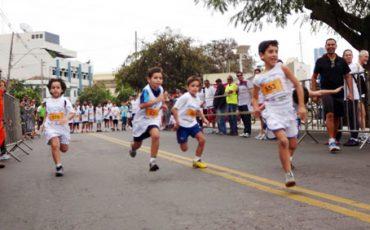 1ª Guarulhos Run Kids será realizada no mês das crianças