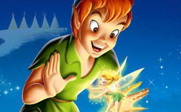 """Espetáculo infantil """"Peter Pan e Sininho na Terra do Nunca"""", no Teatro Bibi Ferreira, por apenas R$ 19,90"""