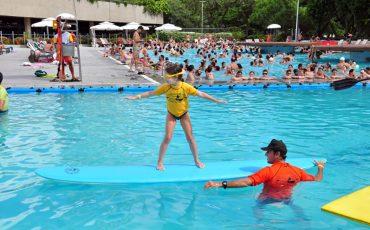 Sesc Vila Mariana tem Arena de Areia e várias atividades para a criançada