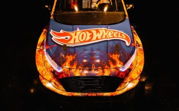 Beto Carrero World terá área temática de Hot Wheels com shows, restaurante e loja