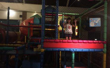 Pizzaria no Tatuapé possui espaço kids para bebês e crianças