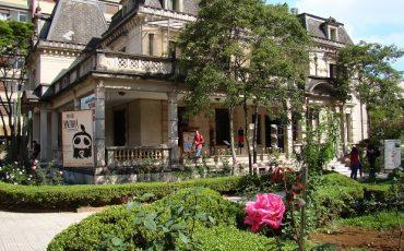 Casa das Rosas, na Avenida Paulista, tem contação de histórias para famílias