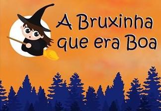 A Bruxinha que era boa é um clássico de Maria Clara Machado e tem desconto no Passeios Kids