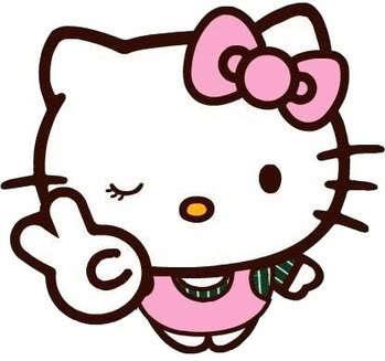 Hello Kitty Artex Passeios Kids Passeios Kids