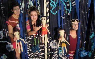 """SESC Ipiranga apresenta espetáculo infantil inspirado em """"Os Lusiadas"""""""