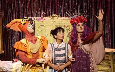 Centro Cultural São Paulo recebe o espetáculo infantil A Minicostureira