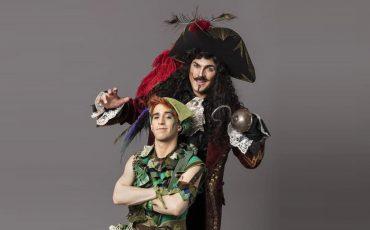 """Imperdível! Sessão popular de """"Peter Pan – O Musical da Broadway"""" com ingressos a R$ 50,00 no Teatro Alfa"""