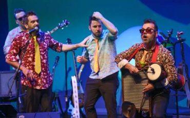 Programa para o feriado: Conferir o novo show do Beatles Para Crianças no Teatro MorumbiShopping