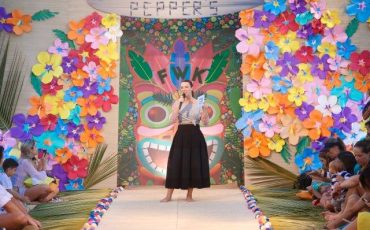 Fashion Weekend Kids Etapa Resort prepara edição EN FIESTA para a semana de diversão no TIVOLI Ecoresort Praia do Forte