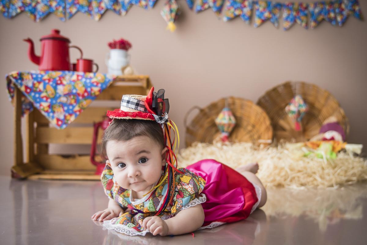 Arraial Para Bebês E Crianças Agitam O Jazzb Passeios Kids