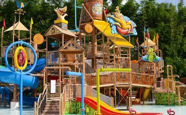 Quer fazer uma viagem incrível com a família nas férias? Nossa dica é o Rio Quente Resorts