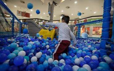 Novas atrações de lazer chegam ao Shopping Metrô Itaquera para alegria da criançada