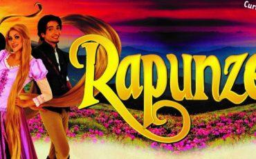 Espetáculo Rapunzel chega ao Teatro das Artes com desconto de 50% no Passeios Kids