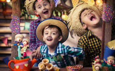 Festa Junina no Parque da Água Branca terá quadrilha, comidas típicas com entrada gratuita