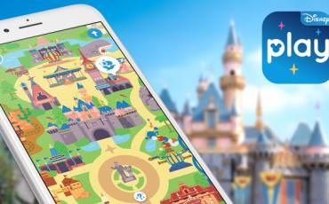 """Disney lança aplicativo """"Play Disney Parks"""" para interação nas atrações"""